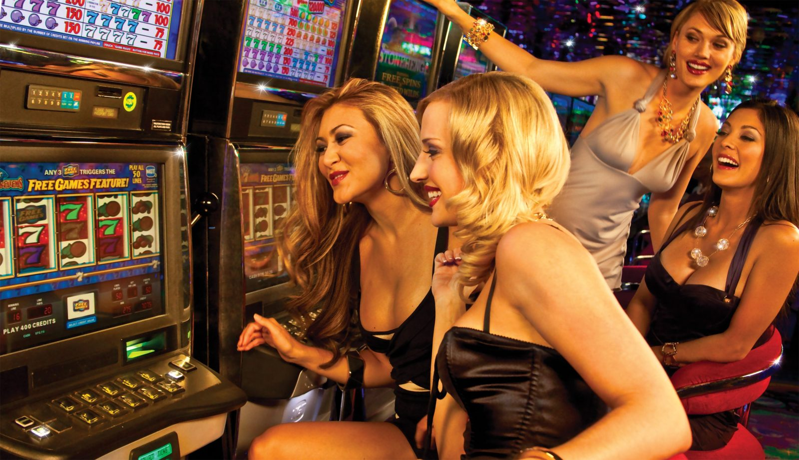 Image result for slot games girls