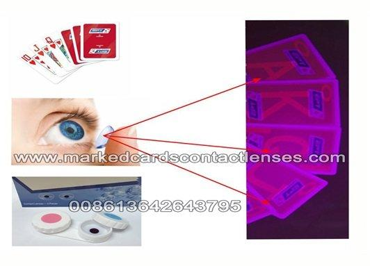 infrared contact lenses