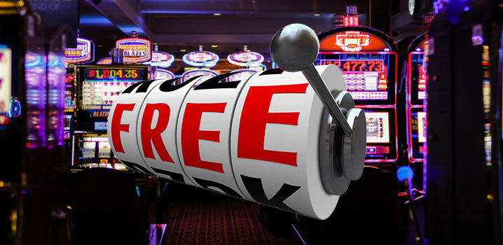 Free Spins: What Are They and How to Get Them | Casino Slots Guide