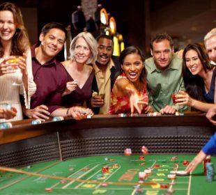 river city casino