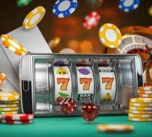 The Origins of Online Casino Games