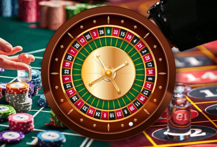 How to beat the casino - 3 whales for a successful game